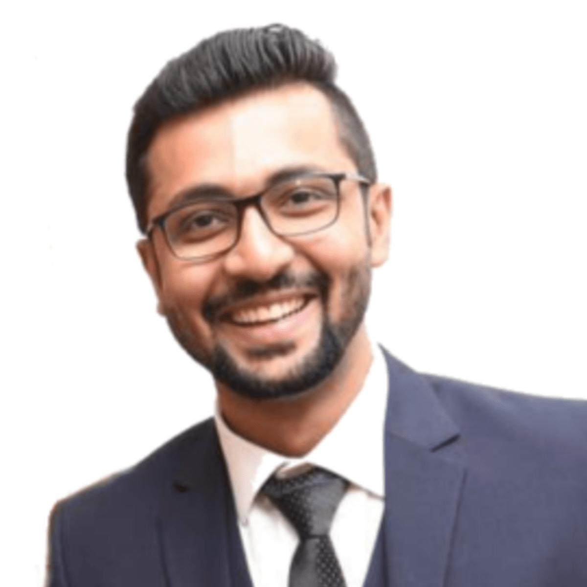 Sheraz Ali - Founder & CEO LINKSLINER